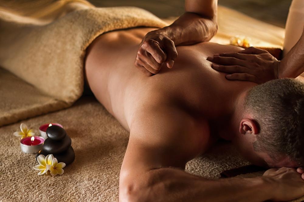 Massage suédois - Le massage détente des sportifs