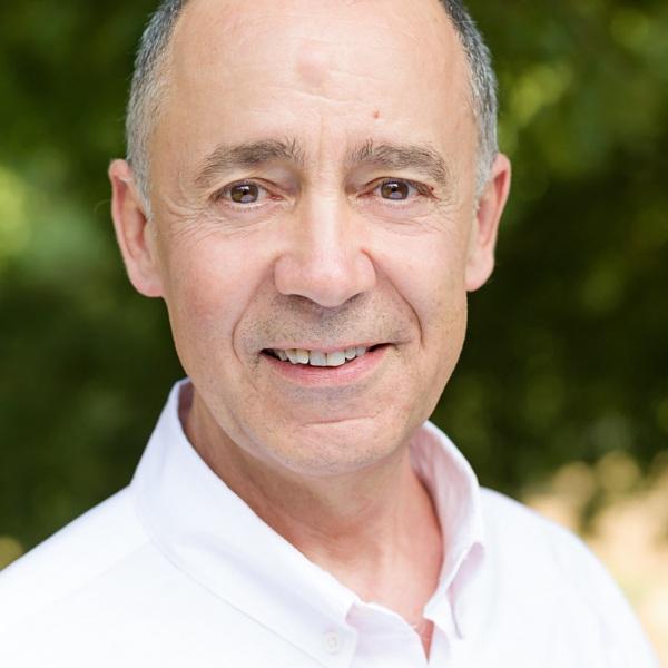 Richard LOISEAU - Praticien en massage