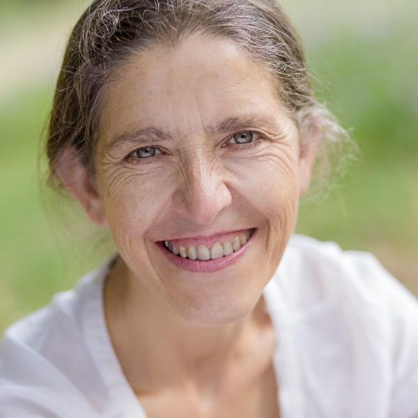 Christine LEBOCQ praticienne en massage